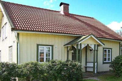 Two-Bedroom Holiday home in Strömstad 1