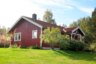Two-Bedroom Holiday home in Mora 1