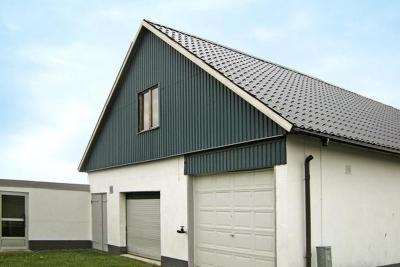 Two-Bedroom Holiday home in Glommen 1