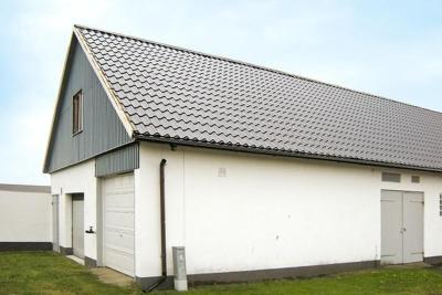 Two-Bedroom Holiday home in Glommen 2