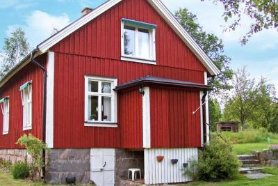 Two-Bedroom Holiday home in Svenljunga 1