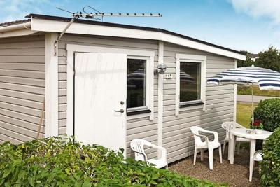 Holiday home in Falkenberg 7