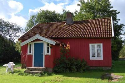 Two-Bedroom Holiday home in Hällevadsholm 1