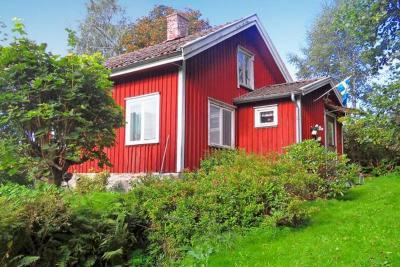 One-Bedroom Holiday home in Strömstad 5