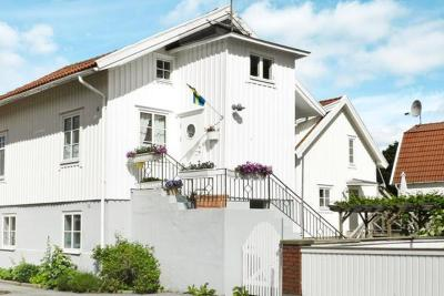 Three-Bedroom Holiday home in Kungshamn 4
