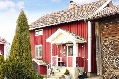 One-Bedroom Holiday home in Rättvik 3