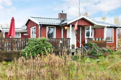 Three-Bedroom Holiday home in Örkelljunga 3