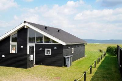 Two-Bedroom Holiday home in Fredericia