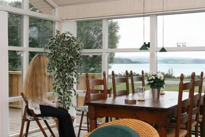 Three-Bedroom Holiday home in Skanderborg