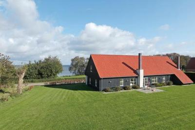 Two-Bedroom Holiday home in Bandholm