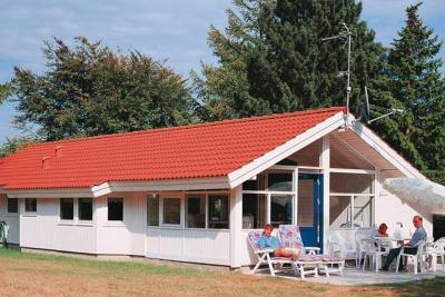 Three-Bedroom Holiday home in Køge