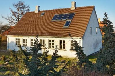 Two-Bedroom Holiday home in Søby Ærø
