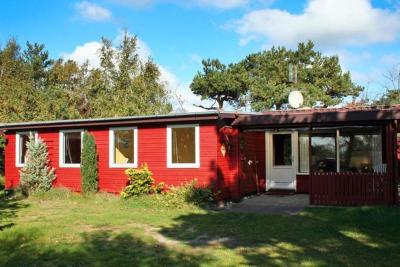 Three-Bedroom Holiday home in Rønne 1