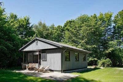 Two-Bedroom Holiday home in Ebeltoft 8