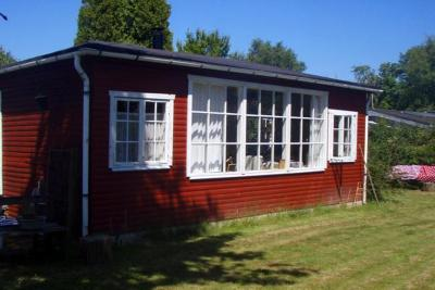 Two-Bedroom Holiday home in Faxe Ladeplads 1