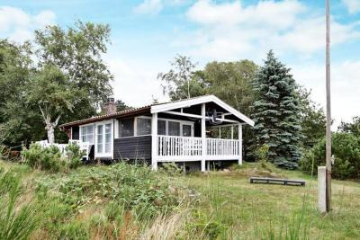 Three-Bedroom Holiday home in Kalundborg 2