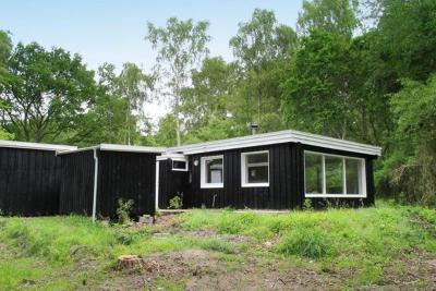 Two-Bedroom Holiday home in Stege 6