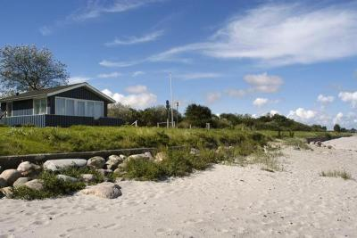 Three-Bedroom Holiday home in Otterup 3
