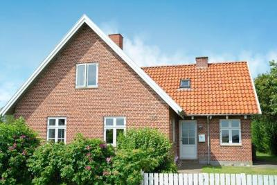 Four-Bedroom Holiday home in Ribe 2