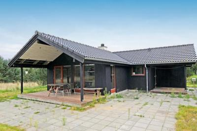 Two-Bedroom Holiday home in Silkeborg 5
