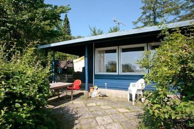 Two-Bedroom Holiday home in Kirke Hyllinge 2