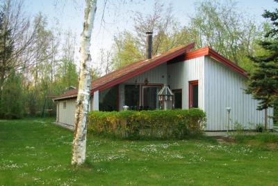 Three-Bedroom Holiday home in Toftlund 24