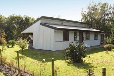 Three-Bedroom Holiday home in Toftlund 26