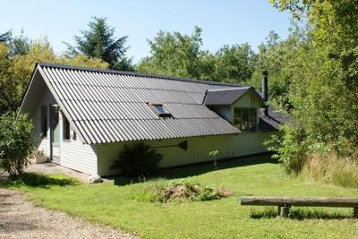 Three-Bedroom Holiday home in Toftlund 28