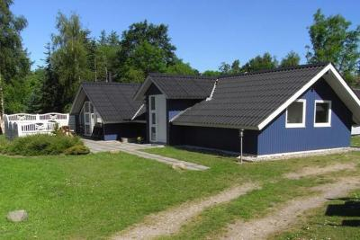 Three-Bedroom Holiday home in Toftlund 29