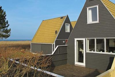 Two-Bedroom Holiday home in Gedser 4