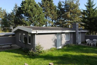 Three-Bedroom Holiday home in Ebeltoft 46