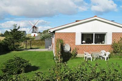 Three-Bedroom Holiday home in Ribe 4