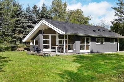 Two-Bedroom Holiday home in Kalundborg 8