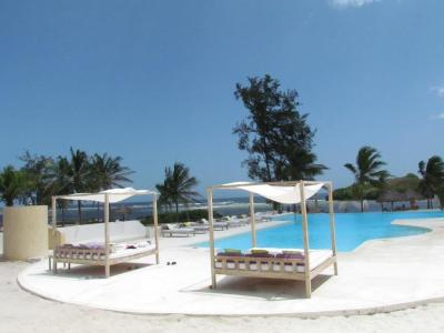 Sailor House Watamu