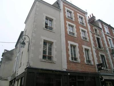 Appartements Parisie
