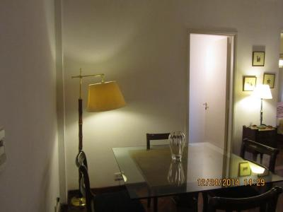 Apartment Juncal Retiro