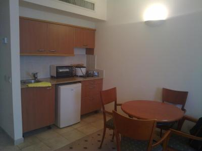 Apartment Elazar