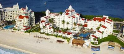 Cancun Vacation Suites Resort and Spa All Inclusive