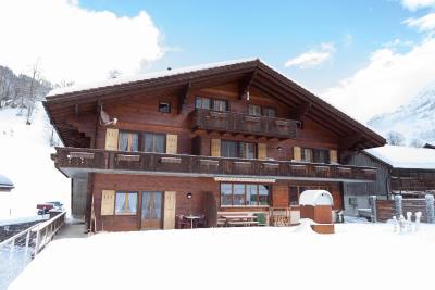 Chalet Schwendiboden Grindelwald
