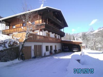 Achrain Alpbach
