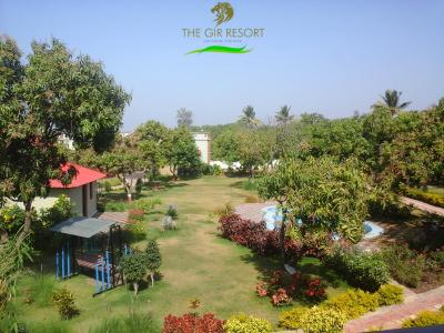 The Gir Resort