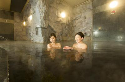 Natural Spa Hotel Paco Obihiro