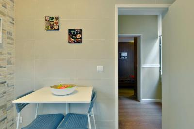 Feels Like Home Bairro Alto – Chiado Spacious Flat