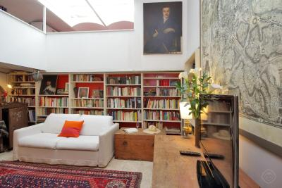 Navona Loft Apartment