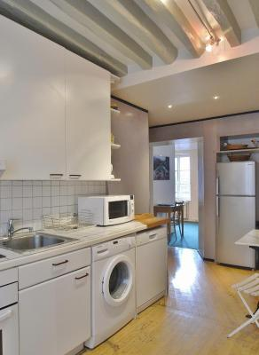 Apartment Quartier Latin