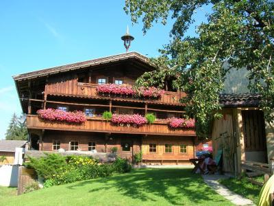 Wörglerhof Alpbach