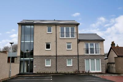 Town & Country Apartments - Knightsbridge, Inverurie