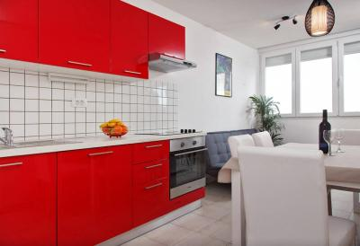 Apartment Split Put Skalica
