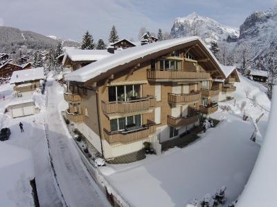 Apartment Sans-Souci 1 3.5 - GriwaRent AG Grindelwald