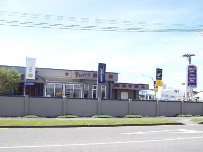 Bentons Motel